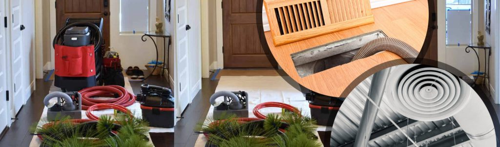 Air Duct Cleaning Humble TX